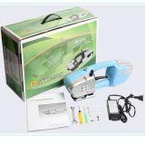 De elektrische het Vastbinden Machine van de Verpakking van het Hulpmiddel voor Riemen Pet/PP