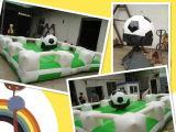 Механически родео Bull с футболом взаимообмена