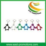 Kundenspezifisches PlastikKeychain mit Firmenzeichen