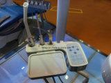 Зубоврачебный стул зубоврачебных оборудований блока зубоврачебный (KJ-919)