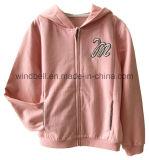 De Roze Vacht Hoody van Pricess voor Meisje