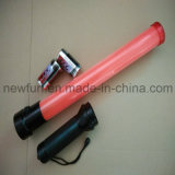54 * 4cm LED Wand Lumière Traffic Safety Baton