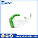 Micro- van Efon ADSL PLC 1:32PLC de Splitser van de Optische Vezel met Goedkope Prijs