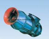 Hl Serien-vertikale Wasserstrom-Pumpen-