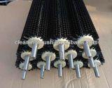 Balai de cirage en nylon durable de rouleau pour des fruits et légumes