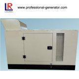 Generador de madera sin cepillo del gas 10kw del AVR