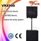 Vrx932la kompakte Zeile Reihen-Lautsprecher-System