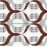 100%Polyester 조약돌 Pigment&Disperse는 침구 세트를 위한 직물을 인쇄했다