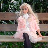 人の日本の日本製アニメの性の人形の大人のおもちゃのための132cmの性のおもちゃ