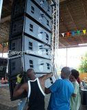 Vt4889 Dual 15 Inch Line Array, PRO Audio, alto-falante, 2700W Powerful Line Array