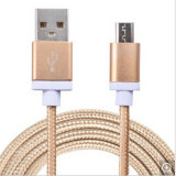 Hochwertiges Synchronisierungs-Aufladeeinheits-Kabel der Daten-5V2a schnelles aufladenusb-Kabel