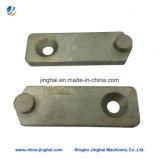 Aangepast CNC Metaal/Aluminium/Staal die Delen voor Meubilair en Toestel machinaal bewerken