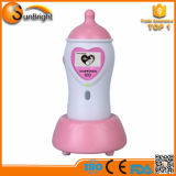 Uso fetal Handheld Doppler fetal del hogar del monitor del ritmo cardíaco