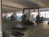 Machine d'impression compensée par couleurs de cuvette de la chromatographie gazeuse 1-6 dans Zhejiang