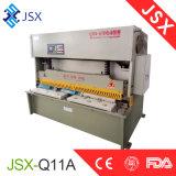 Плиты маятника хорошего качества серии Jsx- Q11A машина новой электрической режа