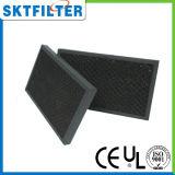 탄소 공기 HEPA 정화기 필터