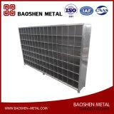 Изготовление металлического листа нержавеющей стали высокого качества формируя коробку/раковину/шкаф от поставщика Китая