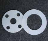 Девственница 100% PTFE/Teflon штанга отлитая в форму прессформой, круглая штанга, пластичная штанга