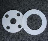 Virgin 100% PTFE/Teflon Rod moldado molde, barra redonda, Rod plástico