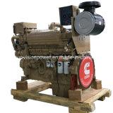 Двигатель 600HP Cummins морской для движения вперед с CCS/BV/ABS
