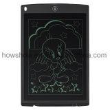 Nueva pista de nota de Eco Howshow 12 pulgadas de tablilla gráfica del LCD