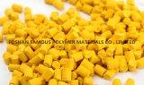 中国カラー黄色のフィルムおよび注入のためのプラスチックMasterbatchの製造業者