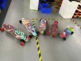 Скейтборд оптового мотора эпицентра деятельности каретный электрический с дистанционным управлением