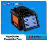 Machine de épissure de fibre optique