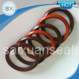 Venda por atacado Vee Packing Seal Ring Rubber and Silicon Hydraulic Seals