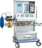 Jinling-850セリウムの証明書が付いている高度のモデル麻酔機械