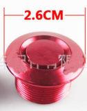 el capo motor del billete del pulsador de 26m m fija el motor de coche del clip del bloqueo