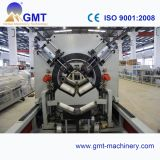 水ガスの供給PPのPEの管の機械を作るプラスチック生産の押出機