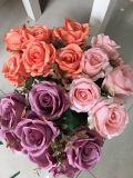 Fleurs artificielles de Rose de fleurs artificielles les meilleures