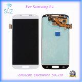 El móvil visualiza la pantalla táctil de la asamblea LCD para Samsuny S4 I9505 S3 I9305