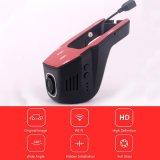 Enregistreur vidéo de boîte noire de véhicule de la came DVR de tableau de bord