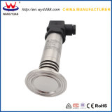 Wp435Dの中国の食糧プラント圧力送信機