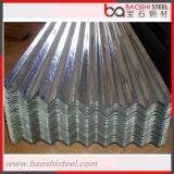 Горячий окунутый Prepainted гальванизированный стальной лист толя