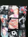 Самая последняя оптовая продажа Sweatershirt печати фотоего женщин