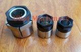 Втулка покрынная никелем стальная Keyless (Trantoque GT, TrantoqueOE, Trantoque МИНИЫЕ)