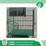 Клетка крена хранения металла для утверждения Ce Wih пакгауза