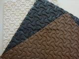 Folha de borracha high-density relativa à promoção da espuma de EVA para calçados