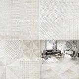 Keramische glasig-glänzende Porzellan Vitrified völlig Karosserien-Kleberrustikale Matt-Dekor-Fliese (BY003) 24 ' x24 für Wand und Bodenbelag