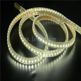 Indicatore luminoso di striscia di alta tensione 3014 LED del prodotto di qualità di Hight