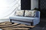 Modernes Gewebe-Sofa-Bett für Wohnzimmer (2301A)