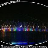 проект фонтана нот 3D