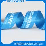 昇華習慣の流行の卸し売り製造者ファブリック締縄のリボン