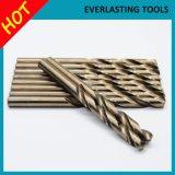 Bits de broca da torção dos bits de broca do núcleo para a ferramenta do Woodworking