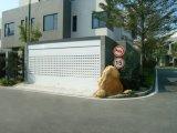Puerta de arriba del garage del rodillo