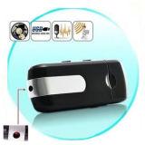 Камкордер U8 DV DVR видеокамеры цифров диска USB обнаружения движения миниый