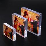 Kundenspezifisches freies magnetisches Acrylfoto gestaltet 5X7 Bilderrahmen